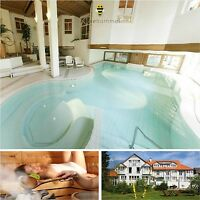 3 Tage Wellness Romantik Reise ★★★★ Hotel Menzhausen Uslar Weserbergland Urlaub