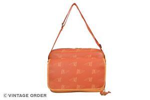 Louis Vuitton Light Brown Leather Calvi LV Cup Shoulder Bag M80028 - YG01171