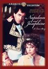 NAPOLEON & JOSEPHINE: A LOV...-Napoleon And Josephine - A Love Story (d DVD NEUF