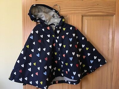 Gymboree Girls Little Moto Hooded Knit Jacket