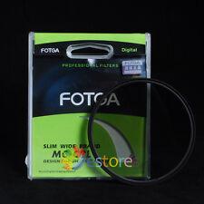 FOTGA 67mm Super Slim MC-CPL Multi Coated Circular Polarizing Lens Filter