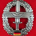 CURRENT GERMAN ARMY AVIATION HELICOPTER PILOTS BERET BADGE MEDAL