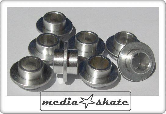 8er SPACER Satz 6mm und 8mm Achsen, Achsen, Achsen, DIN 608  1 6451f9