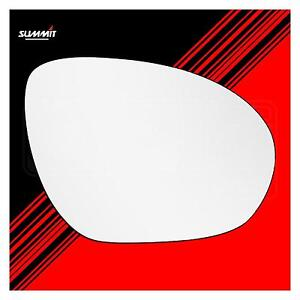Details about Replacement Mirror Glass - Summit SRG-1005 - Fits Nissan Juke  10 on RHS