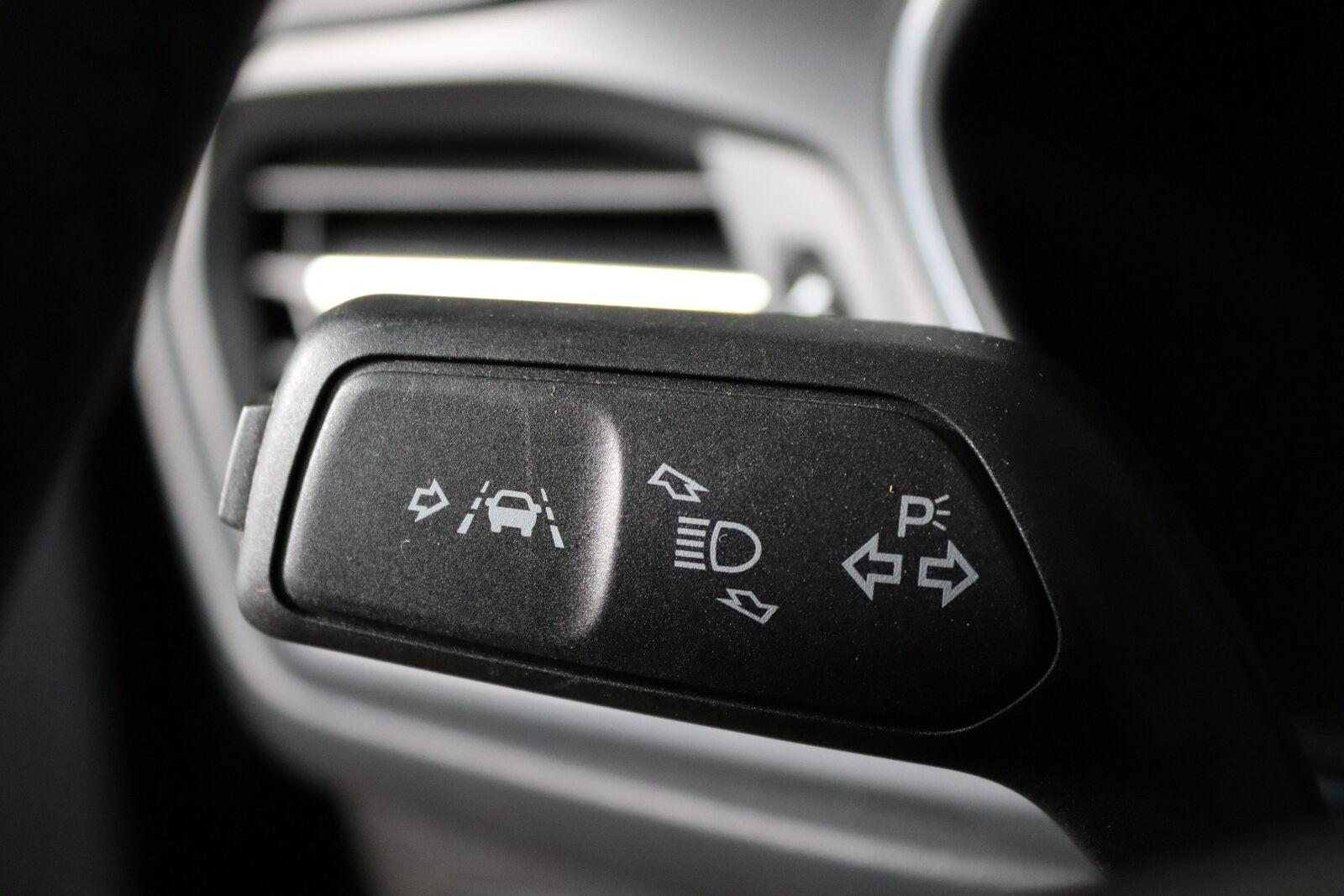 Ford Focus 1,0 EcoBoost Titanium Business stc - billede 13