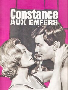 DP-CONSTANCE-AUX-ENFERS-MICHELE-MORGAN-DANY-SAVAL-SIMON-ANDREU-CLUDE-RICH