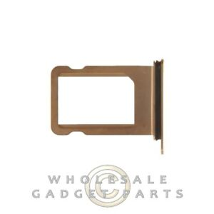 SIM Card Tray for Apple iPhone XS Rose Gold