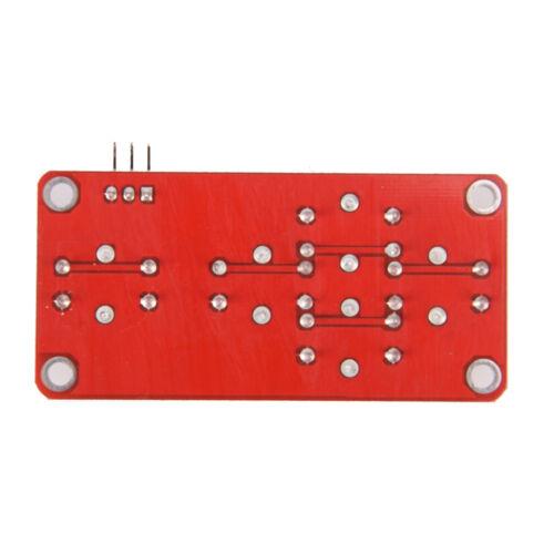 Analoge Taste für elektronische Blöcke der Arduino-Tastatur simulieren das MCSH
