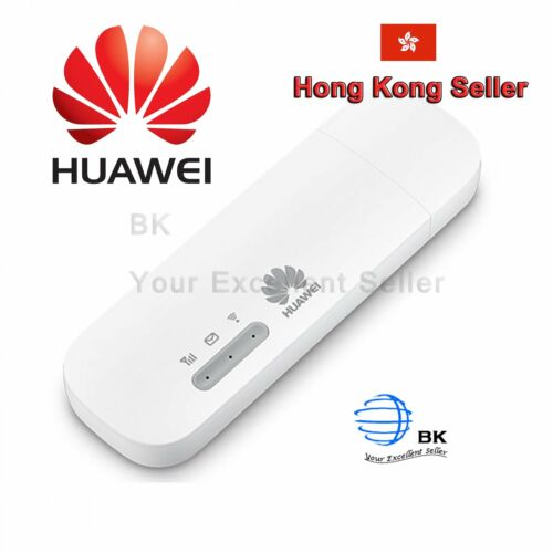 Unlocked Huawei E8372h-155 3G 4G LTE WIFI Router Car Wireless USB Dongle Modem