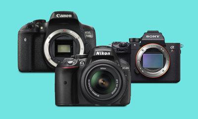 Fotocamere fino a - 50%