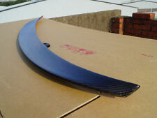 Carbon Rear Trunk Spoiler for BMW F32 P Type Coupe 4-Series 2D 2014-2015