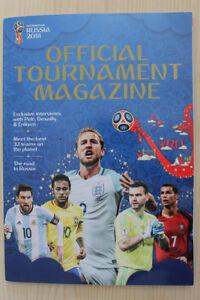 2018-FIFA-WORLD-CUP-FINALS-RUSSIA-OFFICIAL-TOURNAMENT-MAGAZINE-1966-REPRINT