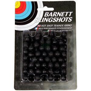 Barnett-PRACTICE-AMMO-100-BB-Black-Widow-Cobra-Diablo-Catapult-Ball-Bearings-44
