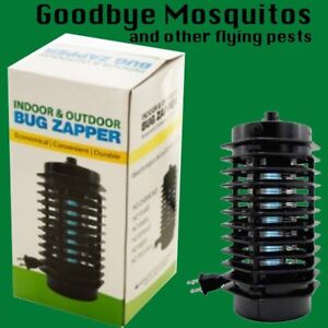 Indoor-Outdoor-Electric-Bug-Zapper-Insect-Flying-Pest-Mosquito-Bug-Killer-Patio