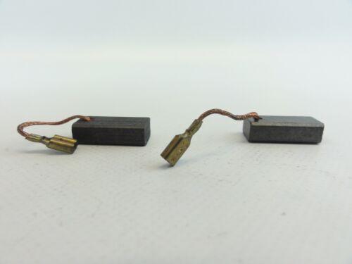 Bosch #2604320910 New Genuine Brush Set for B4200 1581AVE 1530 1506 1210 1582DVS