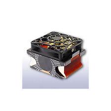 Evercool  Pentium4/AMD K7 Socket478 Copper CPU Cooler w/ 70mm Fan (CUW8-715)