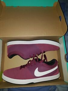 nike chaussure bordeau homme