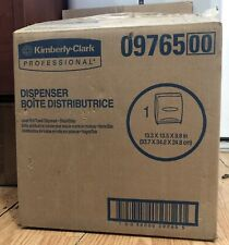 New Kimberly Clark Professional Towel Dispenser 0976500