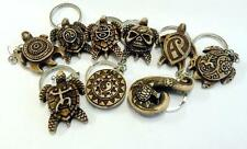 Wholesale lots 20 Pc vogue design turtle cool mix jewelry key-chains