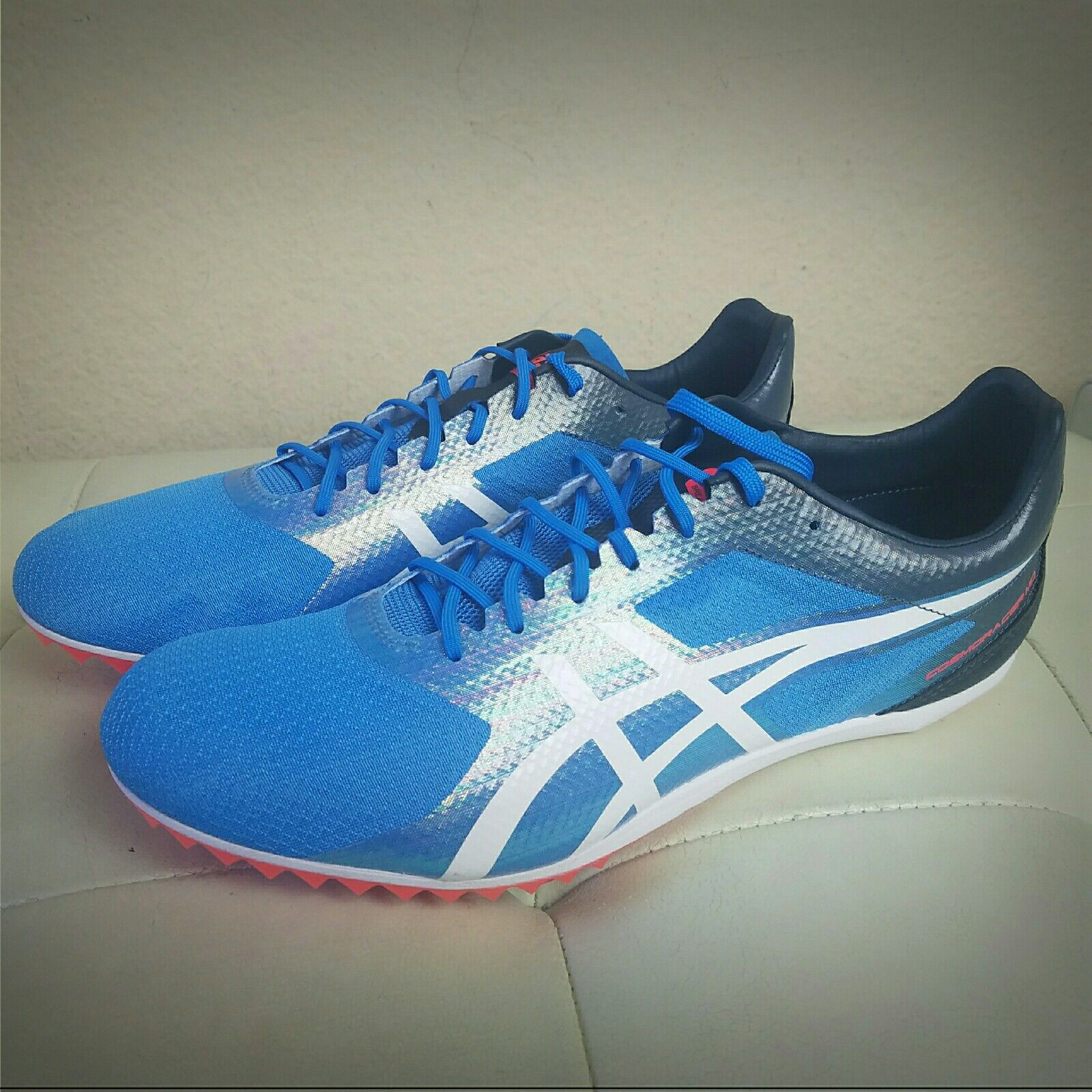 Le cosmoracer md Uomo scarpe da ginnastica blu g603y taglia 11 jet blu ginnastica / bianco / nero ardesia 804c6e