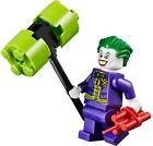 LEGO Juniors 10672 Batman Defend The Batcave