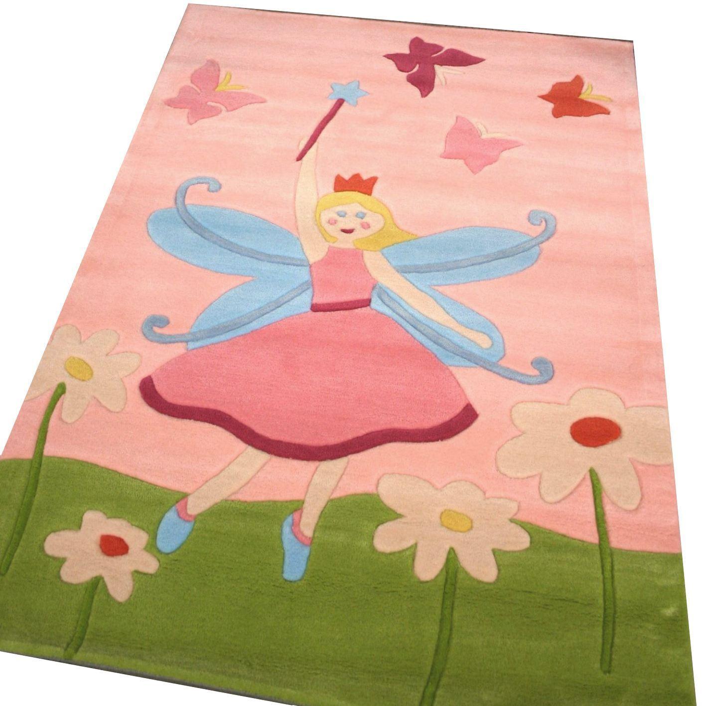 ARTE ESPINA Teppich Handtuft 4053-44 FEE 110x160 cm NEU | Kunde zuerst