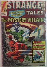 Marvel Comics - Strange Tales - Issue #127 - 1960s Silver Age Comic - Dr Strange