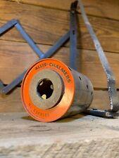 [SCHEMATICS_49CH]  Vintage Original NOS Allis-Chalmers 239930 Fuel Filter AC Tractor Parts for  sale online | eBay | Vintage Tractor Parts Fuel Filter |  | eBay