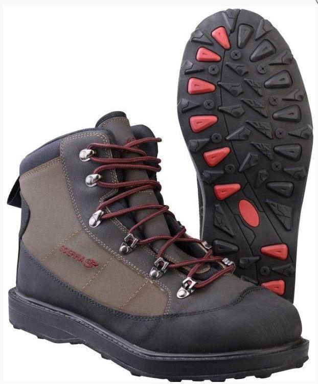 Scierra X-Tech CC6 Wading Boots size Felt sole Size 41- 7 RRP .95