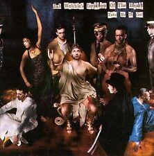 Take Me to God by Jah Wobble (Cassette, Jun-1994, Island (Label))