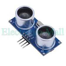 Hc Sr04 Ultrasonic Wave Detector Ranging Module Distance Measuring Pcb 4 Arduino