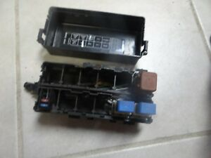 Details about 08 09 10 11 12 Nissan Armada QX56 Fuse Box Relay Block on