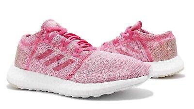 New Adidas PureBOOST GO J Running Shoes
