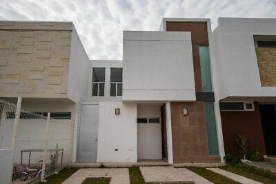Casa venta Aguascalientes bosque sereno reserva Sagano, diseño único y funcional