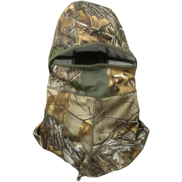 MANZELLA Reversible Fleece Beanie #H235Y-RX1 Realtree One Size