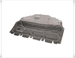 RIPARO COPRIMOTORE ANTERIORE INFERIORE VW POLO 6R//6C 06//2009-/> 6Q0825237A