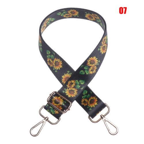 Nylon Handbag Chain Backpack Accessories Shoulder Bag Straps Colored Bag Belts