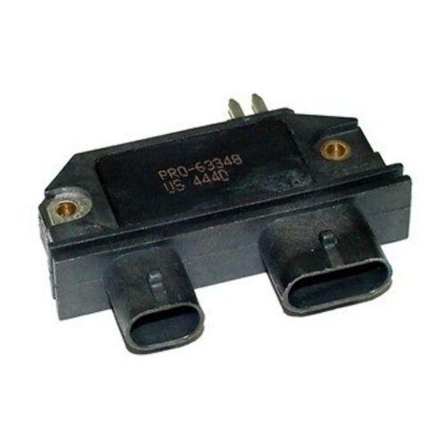 V6 /& V8 w//Delco ESTDistributor NIB  Crusader 5.0L 5.7L Ignition,Module GM 4cyl