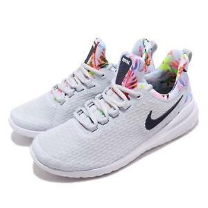 0cf14d10a4e9 Nike Wmns Renew Rival Premium Floral Print Womens Running Shoes ...