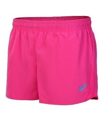 best online reliable quality durable in use New ASICS Running Shorts - Pink - Women's Ladies - Gym Fitness Sports  Sports | eBay