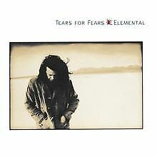 ELEMENTAL-di-Tears-for-Fears-CD-stato-bene