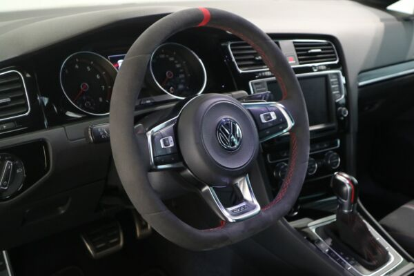 VW Golf VII 2,0 GTi Clubsport DSG - billede 4