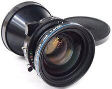 SCHNEIDER Super Symmar HM 150mm 5.6 + Copal 1