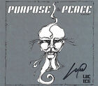 Purpose & Peace by Lucien (CD, Feb-2005, Lucien)
