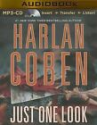 Just One Look by Harlan Coben (CD-Audio, 2014)