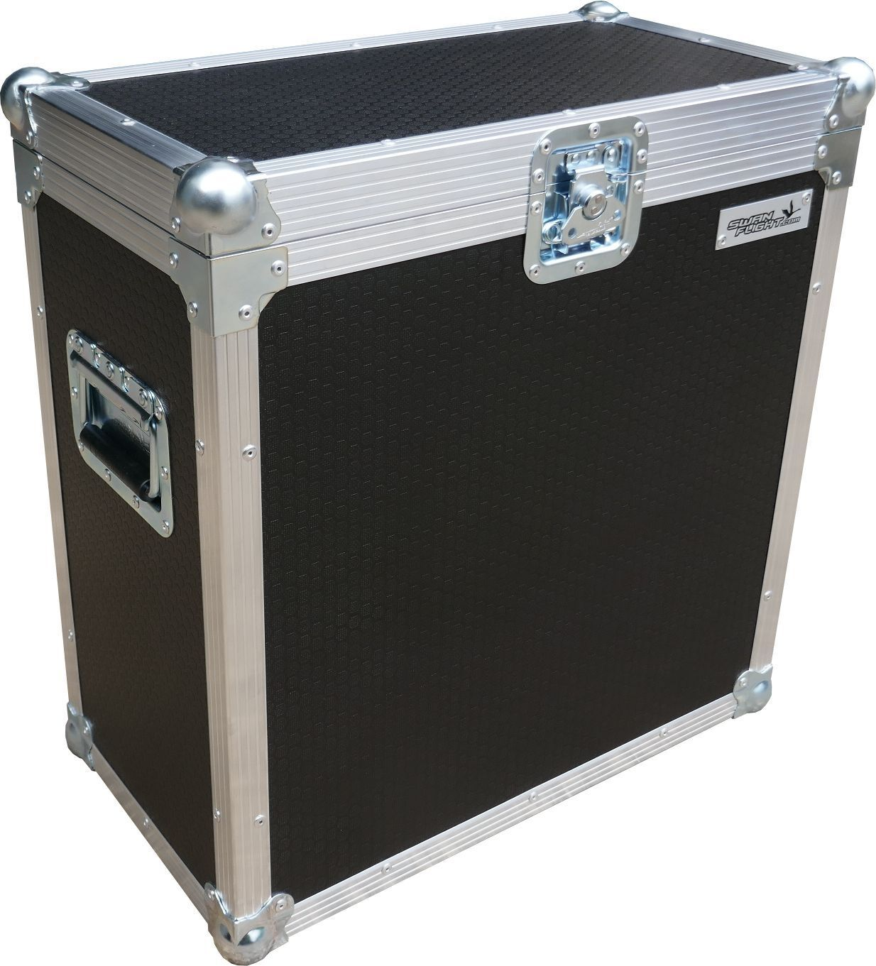 Martin Wizard Extreme Lighting Effect Swan Flight Case (Hex)