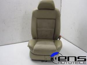 Fahrersitz passat beziehen neu b 3 Fahrersitz aufpolstern?