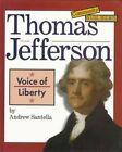 Thomas Jefferson 9780516265148 by Andrew Santella Book
