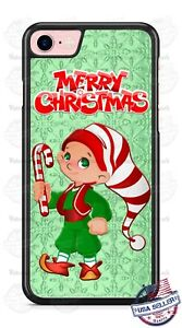 image is loading merry christmas santa claus elf phone case cover