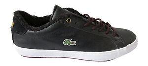 Homme 5 Titre Originals Vulc Course 899 Chaussures D'origine Sur De Détails Lacoste Uk Afficher Le Baskets Tailles Grad N8nPkXw0O
